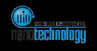 Waterloo Institute for Nanotechnology logo