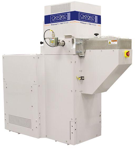 Oxford Instruments System 100 PECVD / FlexAL ALD (Thermal & Plasma) Cluster System