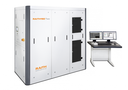 Raith150 Two E-Beam Lithography System (30kV)