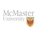 Our Customers - McMaster University