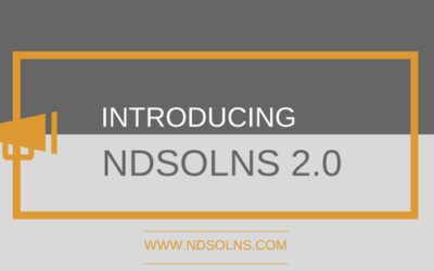 NDSolns 2.0 is Now Live